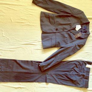 Brand New J. Crew 2 piece Women's suit size 10